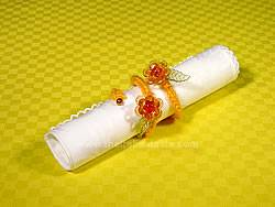 napkin ring craft