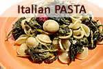 Pasta recipe ideas - dried pasta